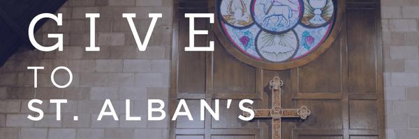 St. Alban's Episcopal Church : Waco, Texas