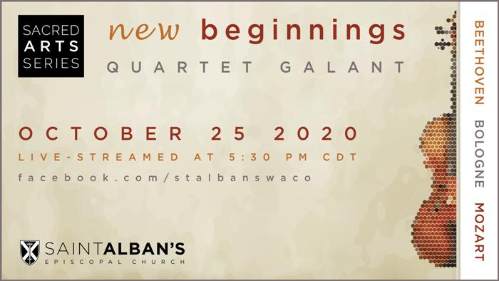 2020 10 25 New Beginnings 16.9 Poster